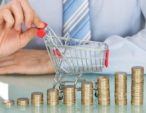 Инфляция, как налог на неэффективность управления
