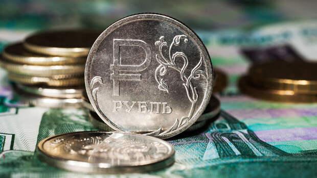 Рубль может повторить исторический рекорд падения 2014 года