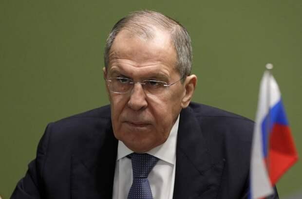Лавров призвал страны мира к переговорам о запрете вооружения в космосе