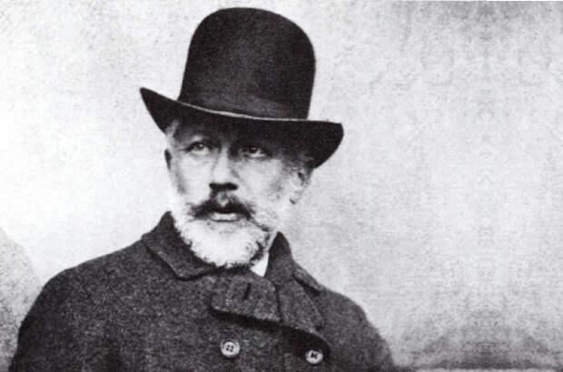 Историк рассказал об участии композитора Чайковского в «Святой дружине»