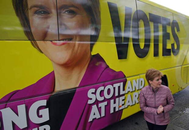 Выборы ознаменовали раскол – Bloomberg прогнозирует большую схватку за будущее Британии