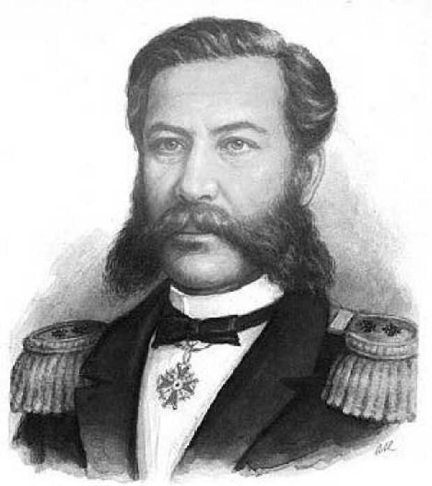 3. Александр Федорович Можайский изобретения, первые в мире изобрели, русские изобретатели, фото
