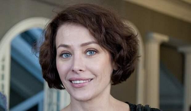 «Уже не молода»: актриса Волкова высказалась о возрасте