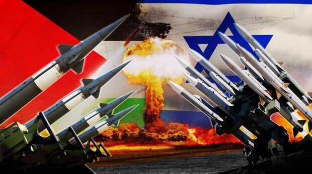 В NI признали способность России прекратить обострение в секторе Газа