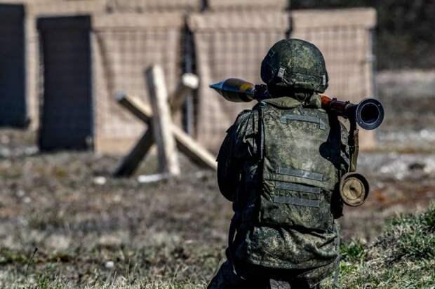 Откуда пришло слово «солдат»: из истории военных терминов