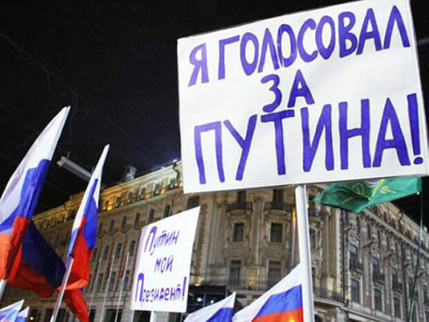 Сергей Удальцов: Еще не поздно переписать Кремлевский сценарий