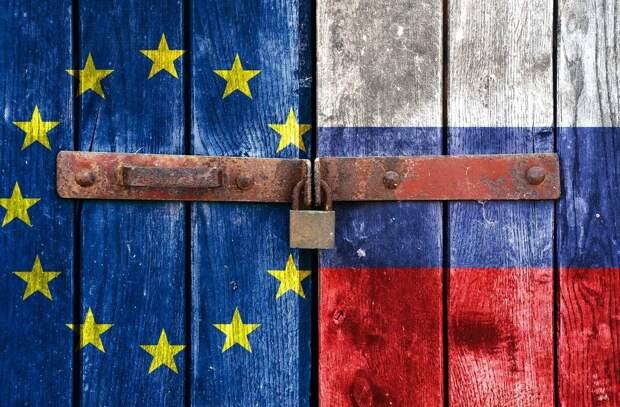 Австрийцы считают, что РФ не должна была оставлять без ответа санкции ЕС