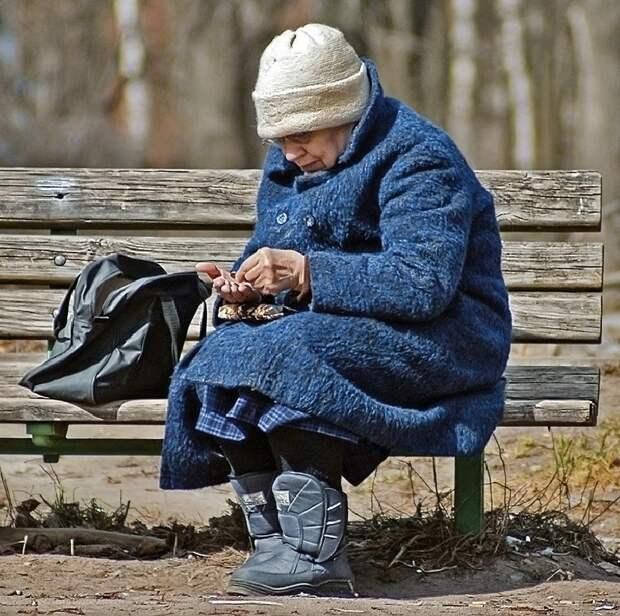 Из-за пенсионной реформы в 8 регионах России растет бедность