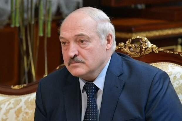 Лукашенко: разделить Белоруссию пополам ни у кого не получится