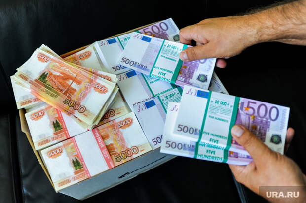ВЦентробанке заявили овосстановлении экономики России