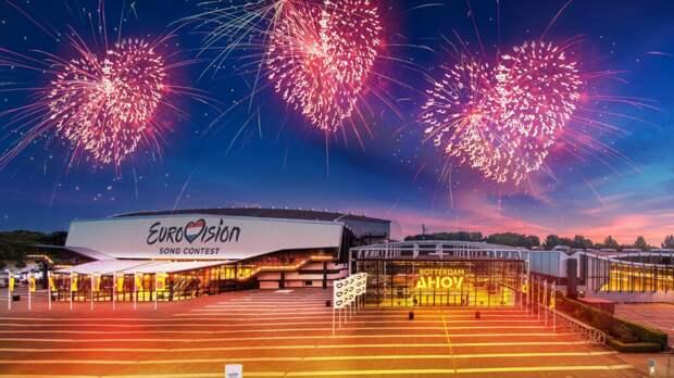 Опубликован рейтинг стран — участниц Евровидения с 1994 года