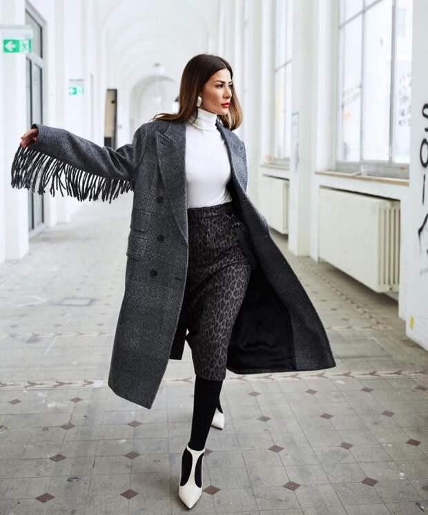 """Простые и женственные образы от фэшн-блогера из Германии для тех, кому """"за 30"""""""