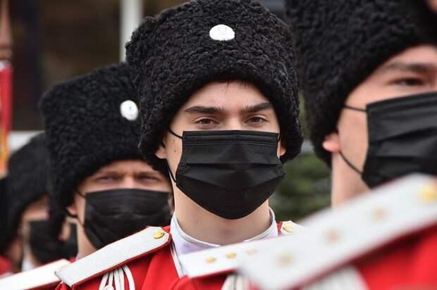 На Кубани снова продлили режим повышенной готовности