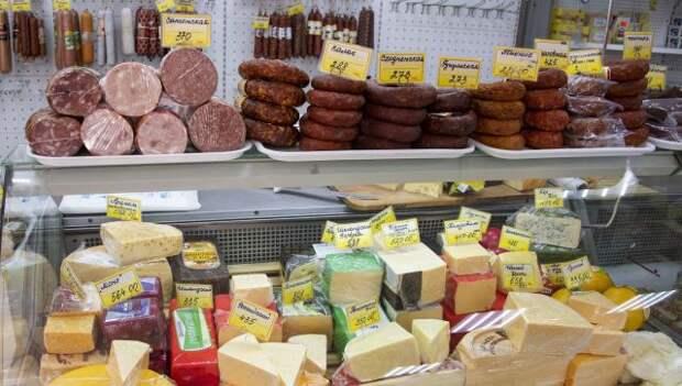 В Минпроме Крыма рассказали о причинах роста цен на продукты