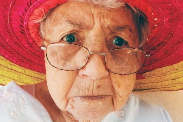 Как сохранить зрение к старости?