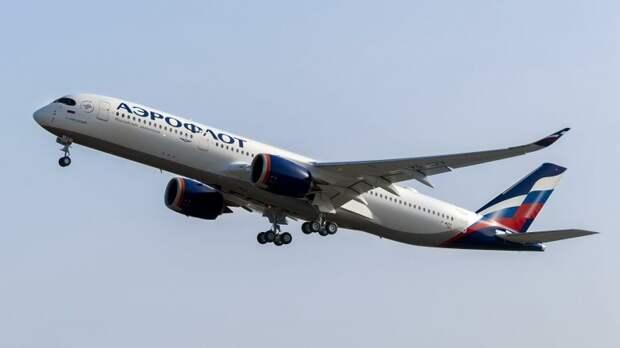 В Совфеде призвали «Аэрофлот» установить более гибкие тарифы на билеты