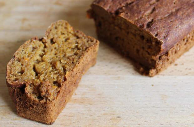 Домашний хлеб: выпекаем 8 разных вкусов