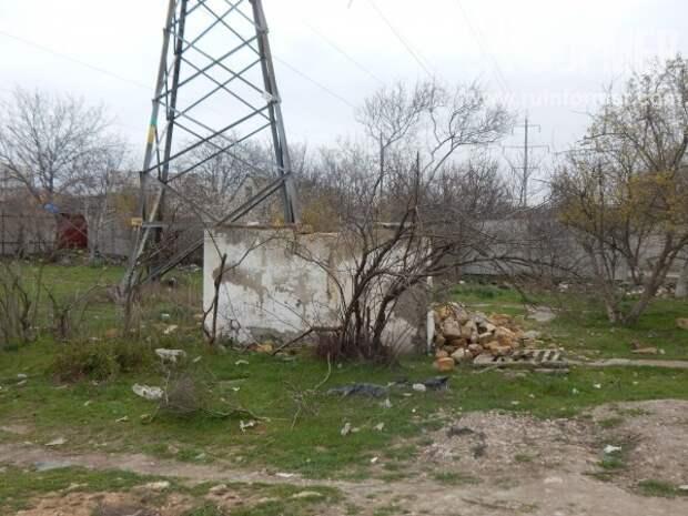 Новая жуть: грязный Севастополь