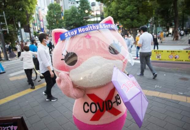 Коронавирус и финансовые рынки 14 мая: COVID сеет панику в стране-хозяйке Олимпийских игр