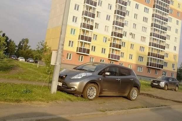Мэр Новокузнецка отругал Илона Маска
