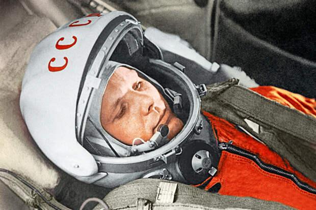Первый в космосе: сегодня во всем мире отмечается День космонавтики