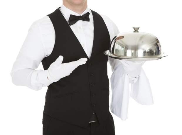 Повар - специалист : Основные способы подачи блюд.