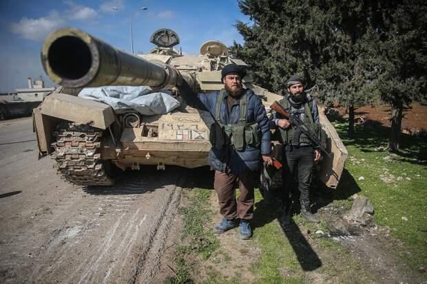 Как боевики из Сирии пригодятся в Нагорном Карабахе. Миссия