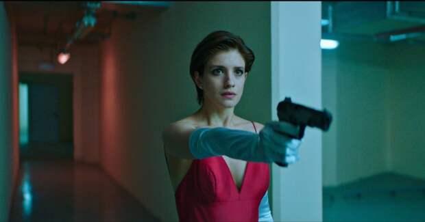 HBO купила права на показ фильма с Чиповской