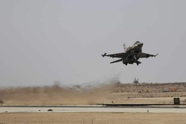 ВВС Израиля, мощные и гуманные: отменена атака, так как пилоты увидели палестинских детей. ВИДЕО