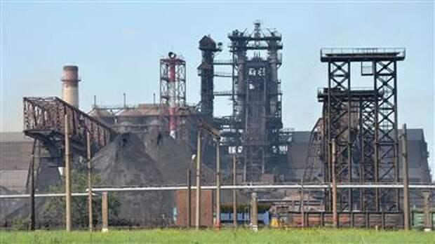 """""""Мечел"""" увеличил добычу угля за 2 квартал на 12%"""