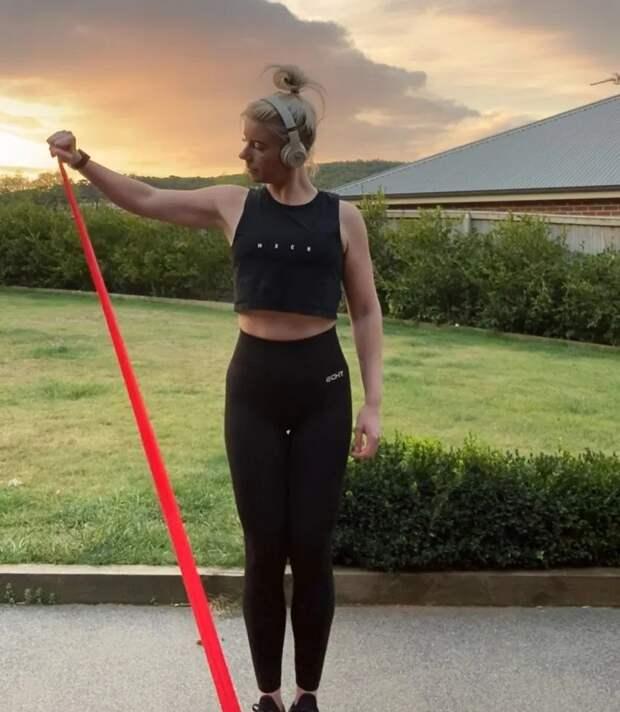 Когда развод напользу: женщина похудела на41кг идобилась идеальной фигуры после расставания смужем