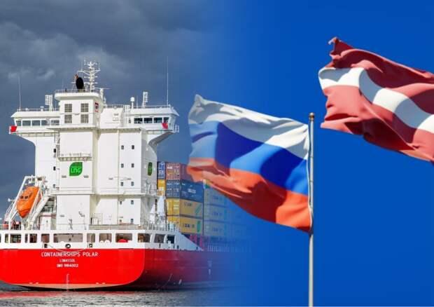 Депутат ЕП: Латвия должна принять ответ России, приведший к обвалу транзита