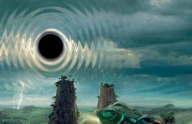 Мифология черных дыр