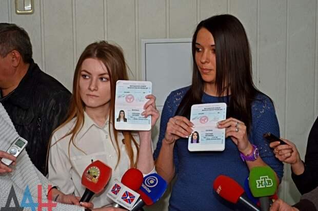 Затулин: «Наше МВД должно перестать стесняться выдавать паспорта на Донбассе»