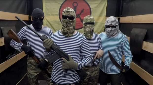Лето будет жаркое! — Вооружённое сопротивление Одессы сделало заявление