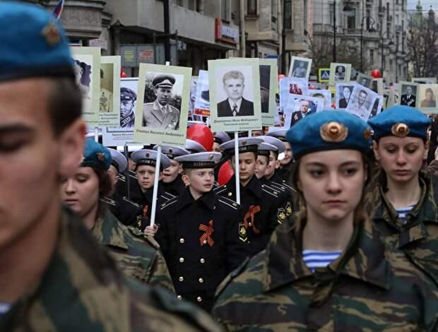 """«Лозунгов вроде """"За Родину! За Сталина!"""" у нас не было»"""