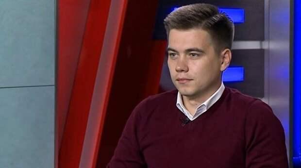 Лазарев назвал, какие действия Киева приведут к подорожанию газа на 70%