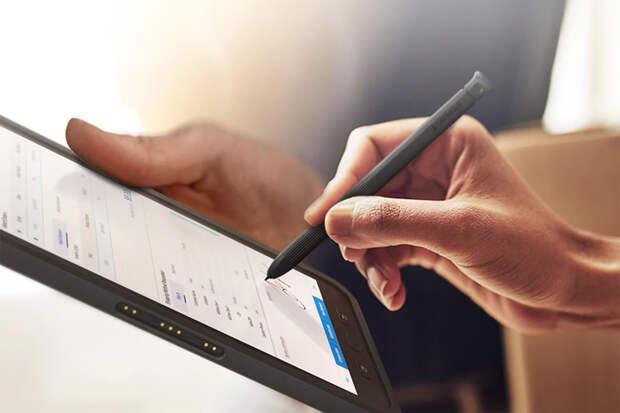 Защищённый планшет Samsung Galaxy Tab Active 3 выйдет в версии с поддержкой 5G