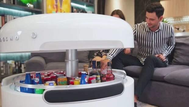 Стильное и функциональное изобретение для беззаботного отдыха. /Фото: designlisticle.com