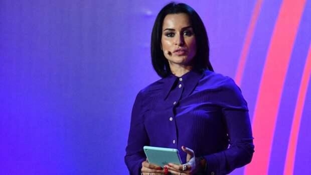 Тина Канделаки обвинила правительство Алтая в бездействии