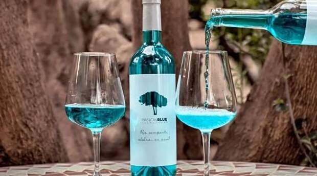 Самые необычные сорта вин