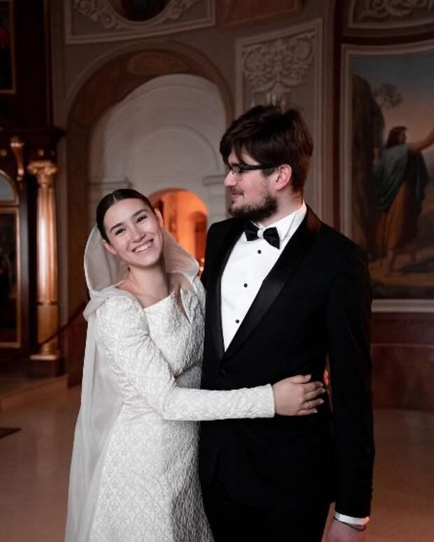 19-летняя дочь Бориса Немцова развелась с мужем через девять месяцев после свадьбы