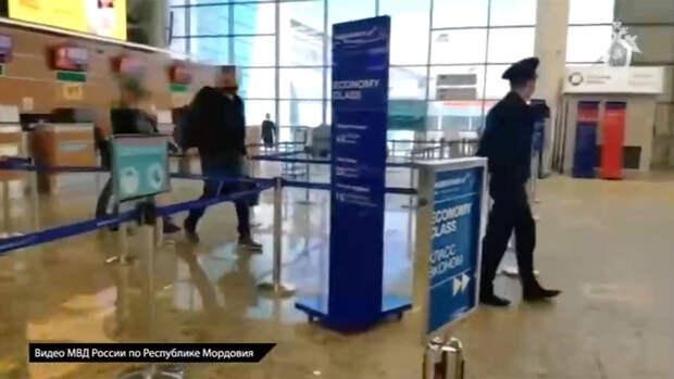СК РФ подтвердил задержание сына экс-главы Мордовии