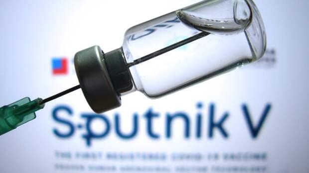 Ливия получила 100 тысяч доз вакцины «Спутник V»