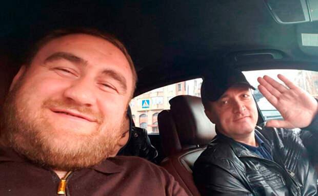 ФСБ задержала бывшего главу СК в Карачаево-Черкесии по делу Арашуковых