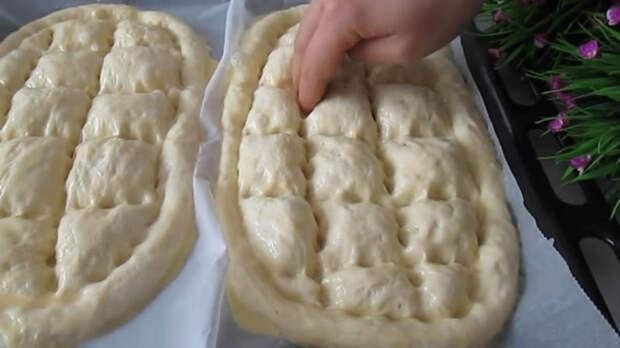 С этой выпечкой и никакого покупного хлеба не надо. Вкусно и легко