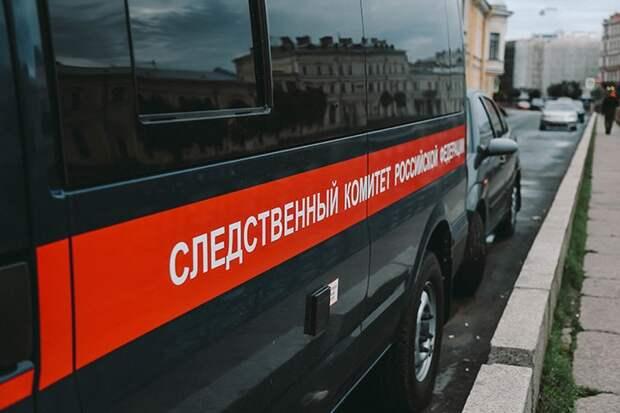 СК завел дело после убийства двух людей при пожаре в Новой Москве