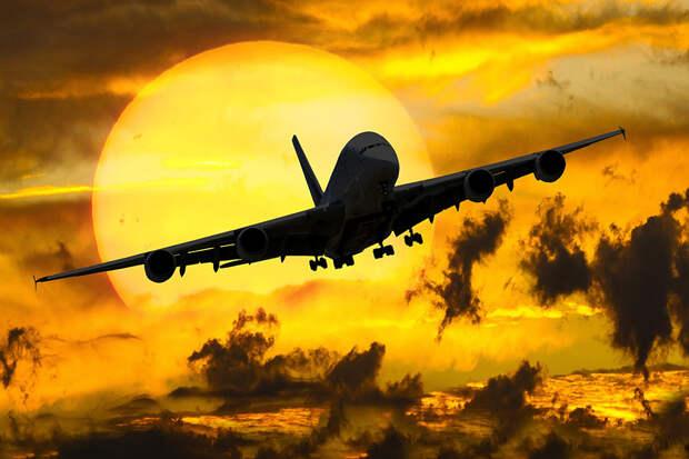 Власти Фиджи отказали в посадке вывозному рейсу из России