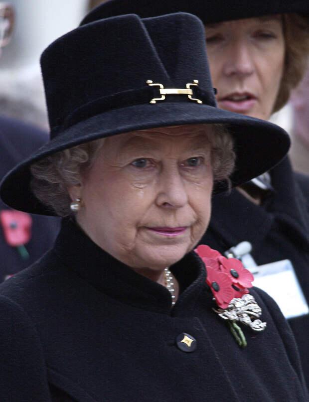 Елизавета II готовилась к смерти принца Филиппа