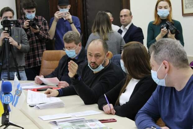 «Дебильный закон»: депутат Николаевского горсовета жестко отозвался о языковом законе